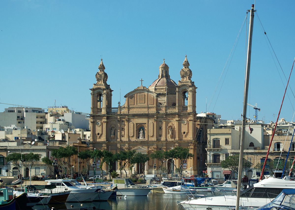 Msida – Block of 9 Apartments