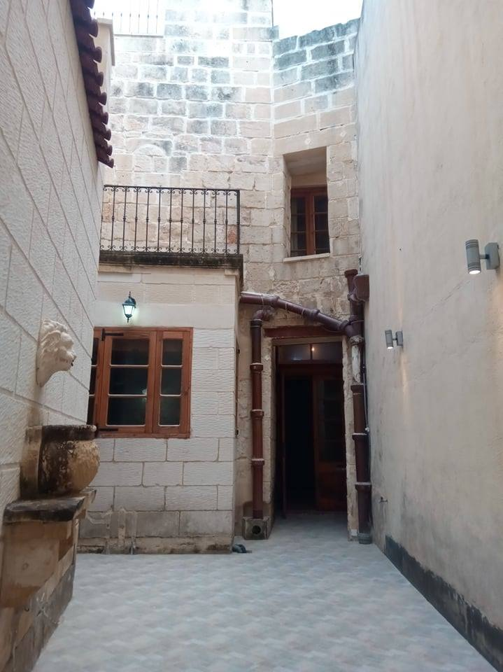 Converted House of Character – Qormi
