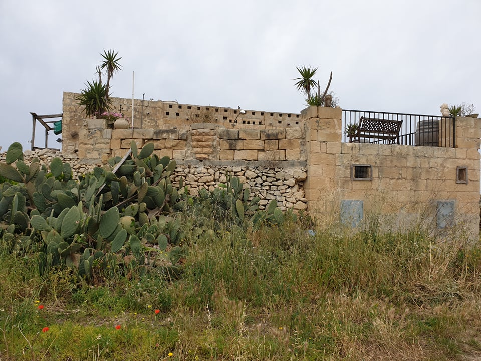 Large Farmhouse – Ta Qali