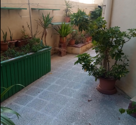 Ground Floor Apartment – Hamrun