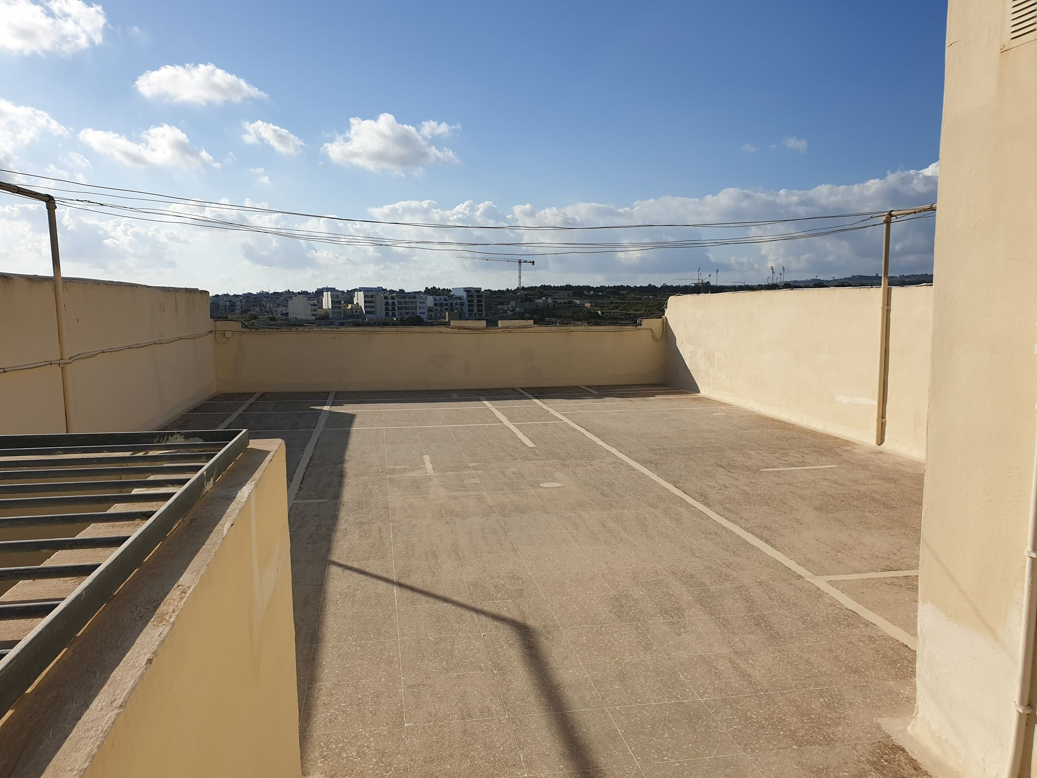 Terraced House – Mosta
