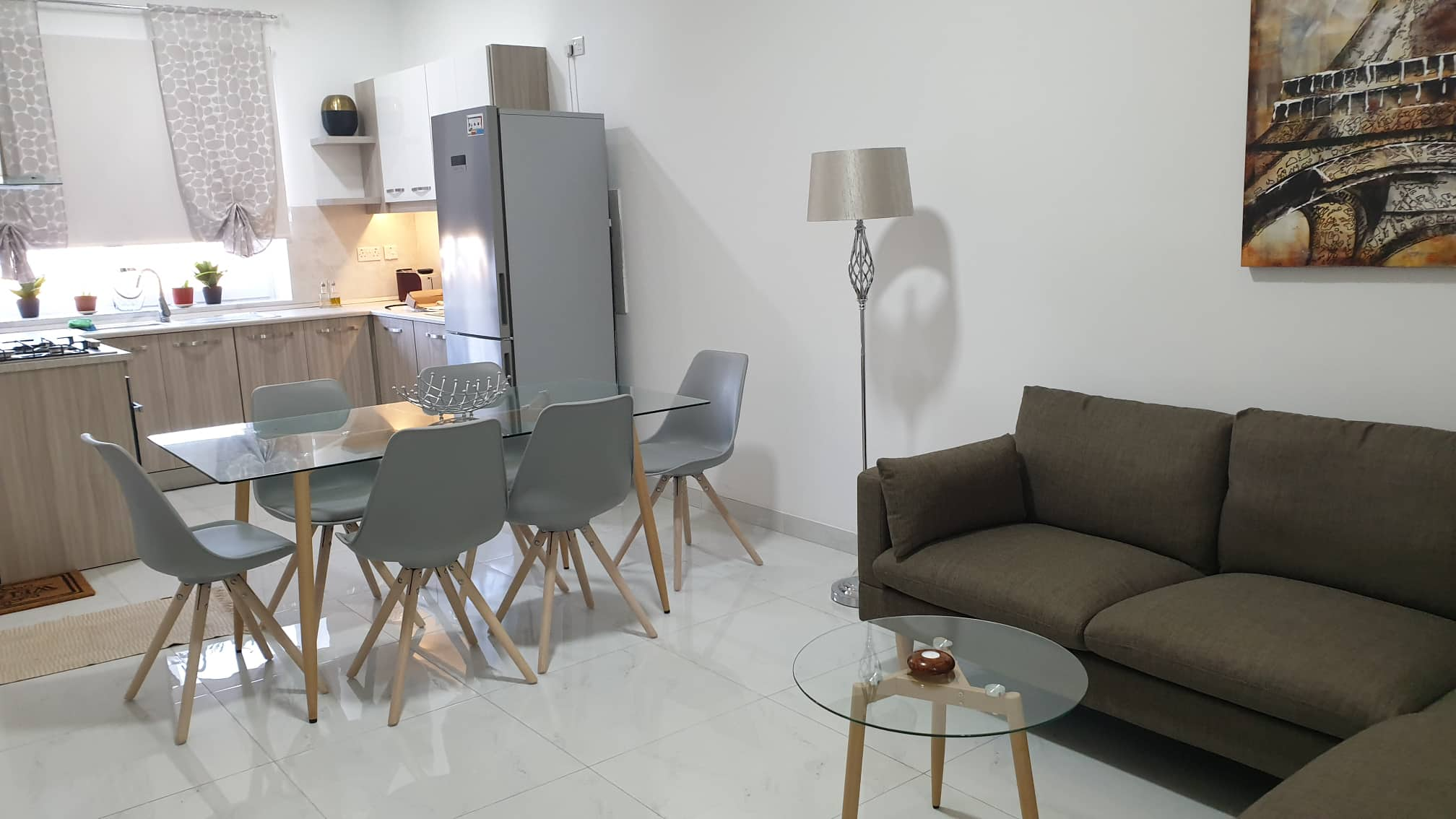 Maisonette To Let Long Let – Qrendi