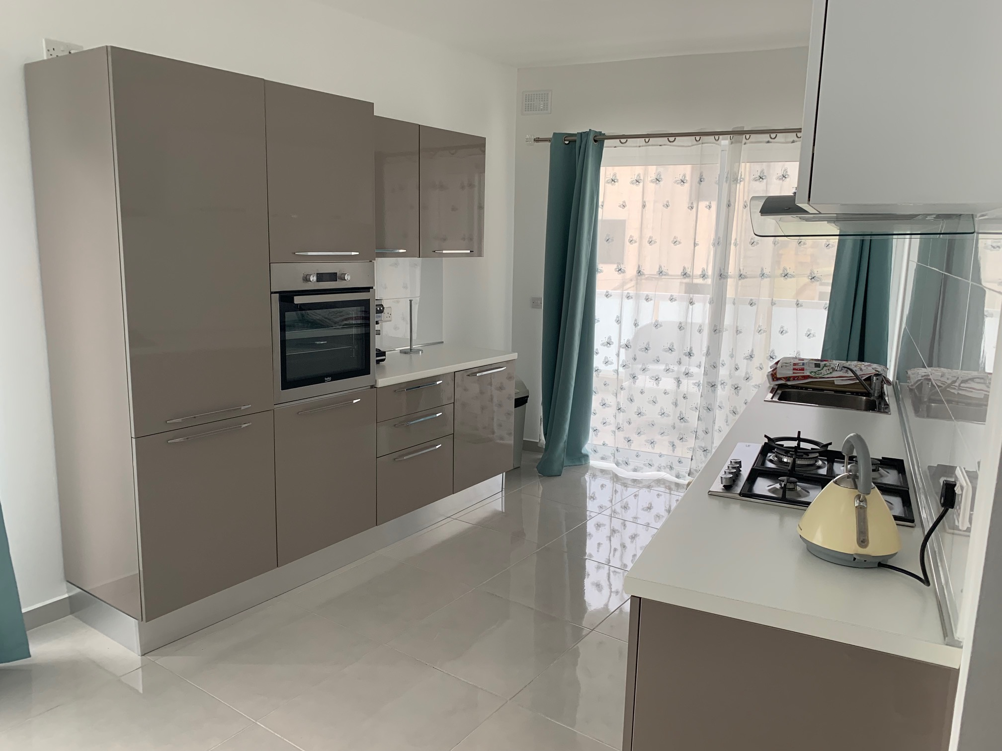 Fully Furnished Apartment – Naxxar