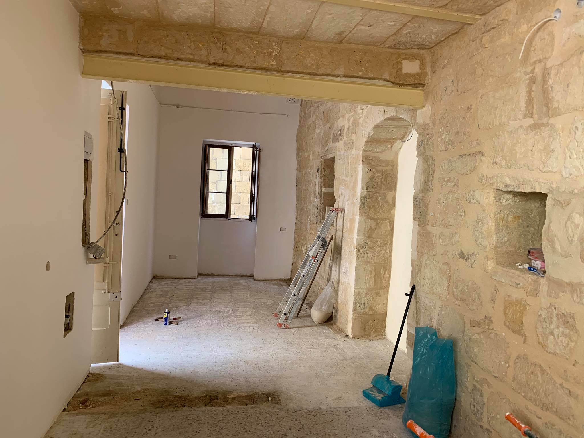 House of Character – Luqa